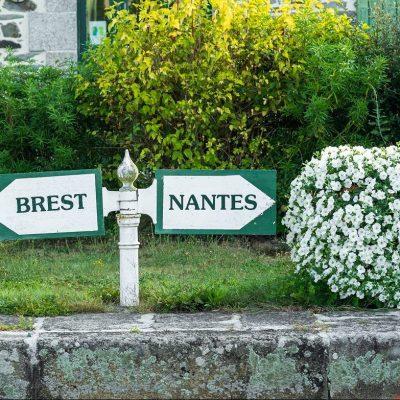 Canal Nantes Brest Malestroit